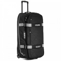 Sparco Tour Trolley Bag - Grey