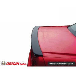 Origin Labo Rear Wing for Nissan Skyline R34 (4-Door)
