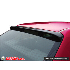 Origin Labo Roof Spoiler for Nissan Skyline R34 (4-Door)