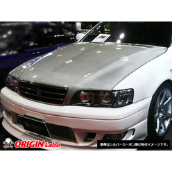 "Origin Labo ""Type 2"" Bonnet for Toyota Chaser JZX100"
