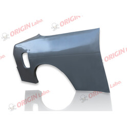 Origin Labo +30mm Rear Fenders for Nissan Silvia PS13