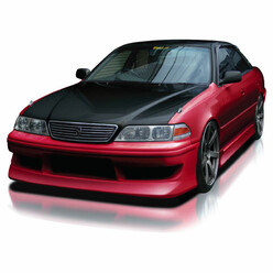 Origin Labo Stylish Line Bodykit for Toyota Mark II JZX100