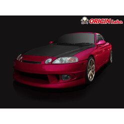 Origin Labo Stream Line Bodykit for Toyota Soarer