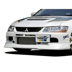GReddy Front Lip for Mitsubishi Lancer Evo 9