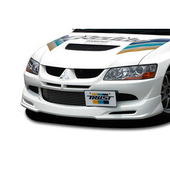GReddy Front Lip for Mitsubishi Lancer Evo 8