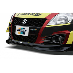 GReddy Front Lip for Suzuki Swift Sport ZC32S (12-17)