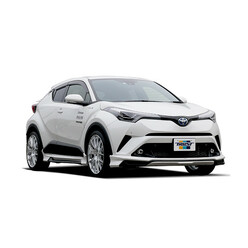GReddy Body Kit for Toyota C-HR