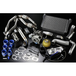 GReddy Turbo Kit for Toyota GT86 & Subaru BRZ