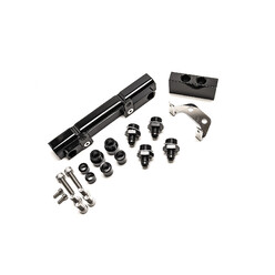 High Capacity Fuel Rail Kit for 13BT