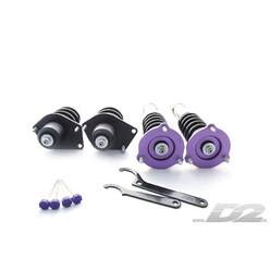 D2 Street Coilovers for Mazda RX-8