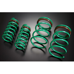 Tein S-Tech Lowering Springs for Honda Civic ED & EE (88-91)
