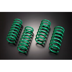 Tein S-Tech Lowering Springs for Lexus GS300, GS350, GS430 & GS460 (06-11)