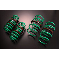 Tein S-Tech Lowering Springs for Toyota Vellfire ANH20W (08-14)