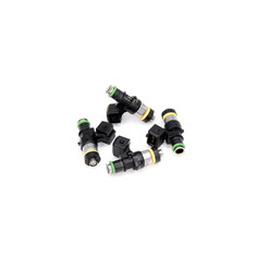 Deatschwerks 1500 cc/min Injectors for Yamaha Apex (06-12)