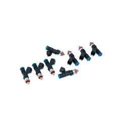 Deatschwerks 630 cc/min Injectors for Chevrolet Corvette (05-06)