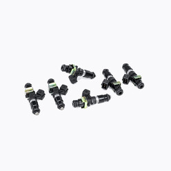 Deatschwerks 1200 cc/min Injectors for GMC Jimmy 4.3L Turbo (92-93)