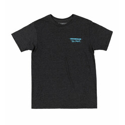 Hoonigan Cheater Slicks T-Shirt - Charcoal Heather