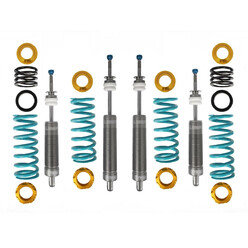 Nitron NTR40 FastRoad Suspension Kit for Lotus Esprit V8 (87-04)