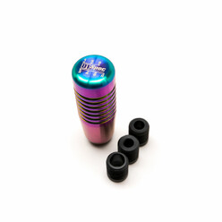 "D1 Spec ""7-Ring"" Universal Shift Knob - 6 Speed"