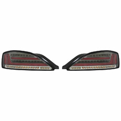 Navan LED Tail Lights for Nissan Silvia S15 - Sequential