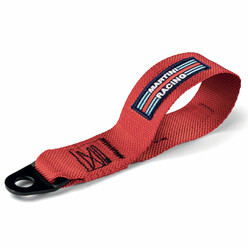 Martini Racing Tow Strap (FIA)