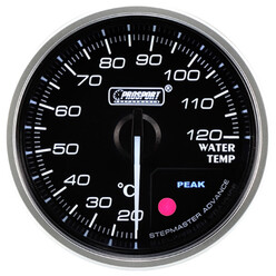 ProSport Supreme Water Temperature Gauge