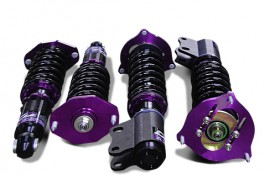 D2 Racing Circuit Coilovers for Proton Gen-2
