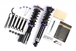 D2 Racing Drag Coilovers for Toyota Starlet