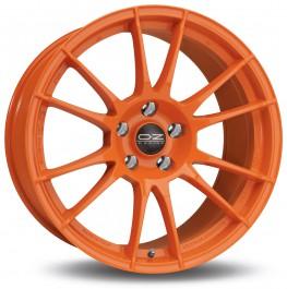 "OZ Ultraleggera HLT 19x11"" 5x130 ET65, Orange"