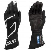 Sparco Land RG-3.1 Gloves - Black (FIA)