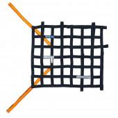 Sparco FIA Window Net - Black