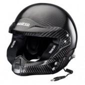 Sparco Prime RJ-9i Supercarbon Helmet (FIA)