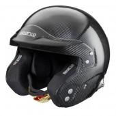 Sparco Sky RJ-7 Carbon Helmet (FIA)