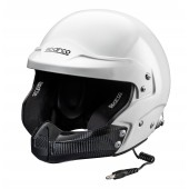 Sparco RJ-5i White Helmet (FIA)