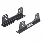 Sparco FIA Approved Universal Side Mount Seat Frame (Steel)