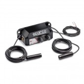 Sparco IS-140 Intercom System