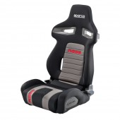 Sparco R333 Bucket Seat (Road Legal)