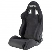 Sparco R600 Bucket Seat (Road Legal)
