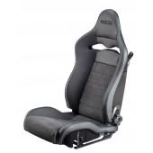Sparco SPX Carbon Bucket Seat (Left)