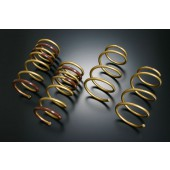 Tein High Tech Lowering Springs for Toyota Alphard (02-08)