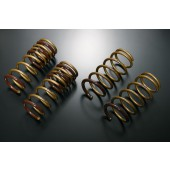 Tein High Tech Lowering Springs for Toyota GT86