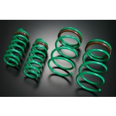 Tein S-Tech Lowering Springs for Audi A4 B6 (02-05)