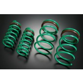 Ressorts Courts Tein S-Tech pour Honda Civic Type R EP3