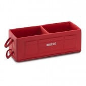 Sparco Helmets Box - Red