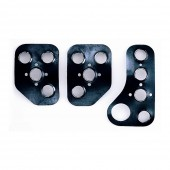 Sparco Racing Pedal Set