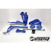 Wisefab Lock Kit for BMW 3 Series E9X