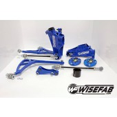 Wisefab Lock Kit for BMW 1 Series E8x