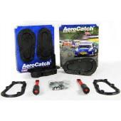 Aerocatch Flush Fit Bonnet Pins