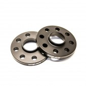 "4x100 Hubcentric ""Slip On"" Wheel Spacers - 15 mm (CB 57.1 mm)"