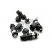 Deatschwerks 700cc Injectors for Subaru BRZ (FA20, set of 4)